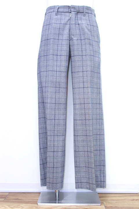"NEONSIGN 817 MODERATE SLACKS ""GLEN"" 2カラー"