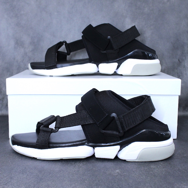 ORPHIC CG01A18 CG BLACK
