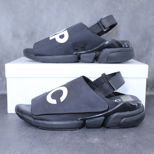 ORPHIC CGW07A18 CG WRAP BLACK LOGO