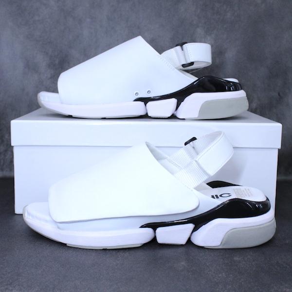 ORPHIC CGW05A18 CG WRAP WHITE