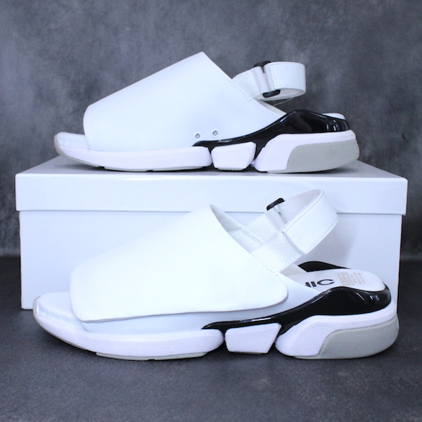 ORPHIC CGW05A18 CG WRAP WHITE