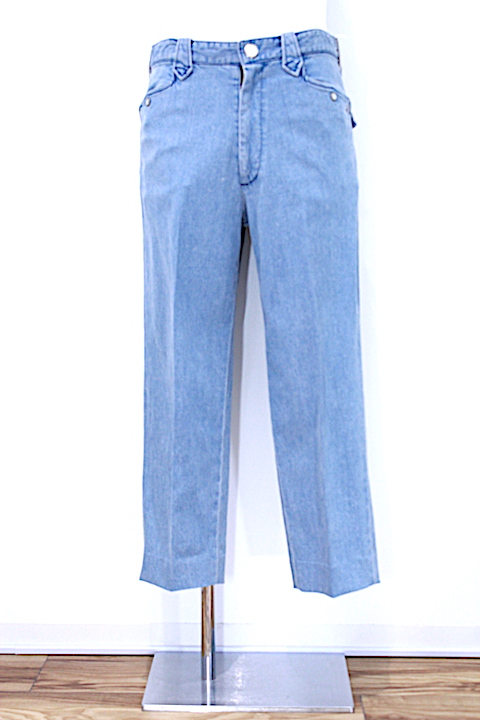 R.M GANG R028 DENIM PANTS