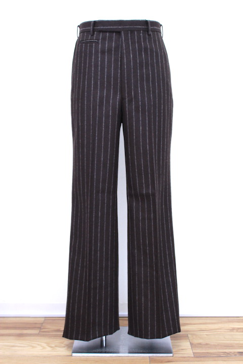 JOHNLAWRENCESULLIVAN 2B004-0118-09 WIDE TROUSERS