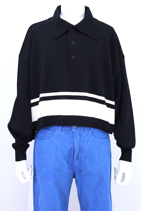 NEONSIGN 949 BRIT SWEATER 2カラー