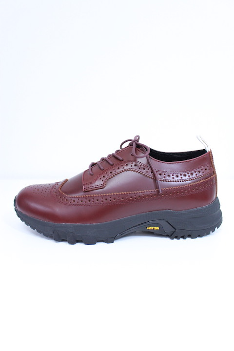 ORPHIC OR-HLPN04 HELLION PREMO BROWN
