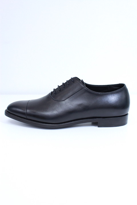 JOHNLAWRENCESULLIVAN 定番 STRAIGHT TIP SHOES