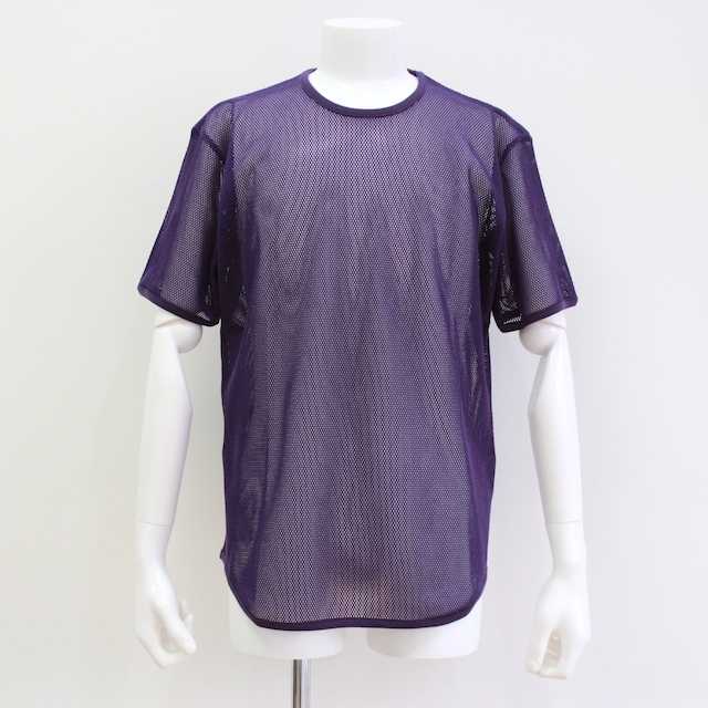 JOHNLAWRENCESULLIVAN MESH TEE 2カラー