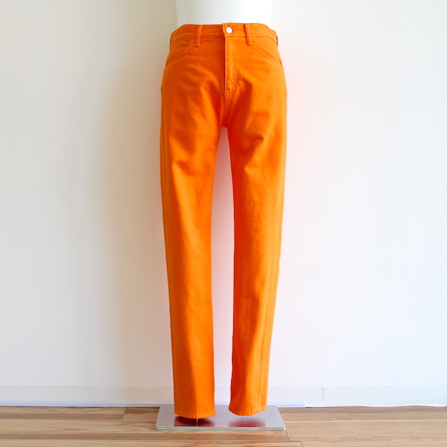 "NEONSIGN 947 PENCIL DENIM ""DYED"""