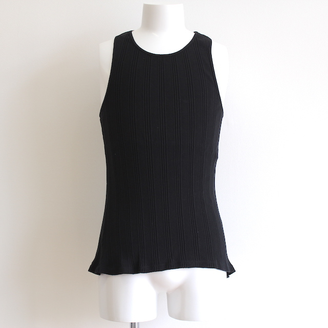 R.M GANG T-007  FLARE TANK-TOP