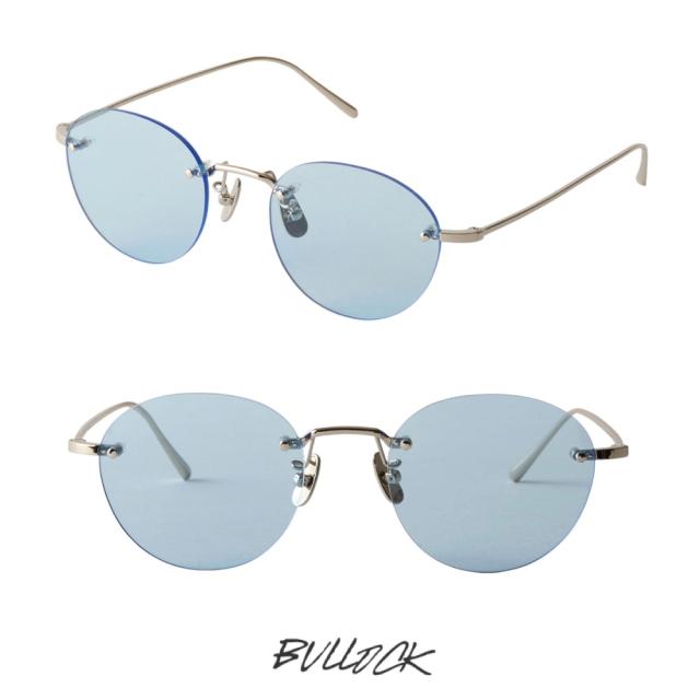 A.D.S.R BULLOCK 02c SILVER (Lt.BLUE)