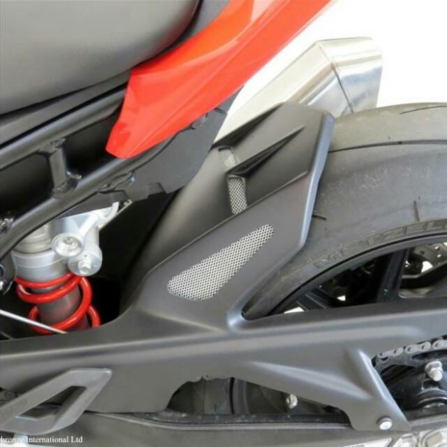 BMW >> S1000RR(19-)インナーフェンダー Powerbronze
