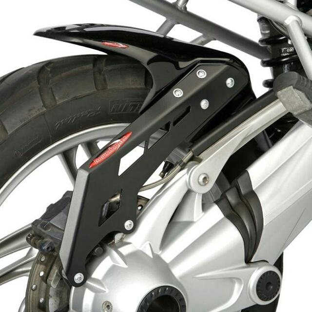 BMW >> R1200GS/Adventure(04-12) インナーフェンダー Powerbronze
