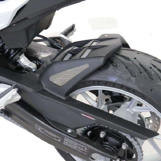 BMW >> F900XR (20-)・F900R (20-)インナーフェンダー Powerbronze
