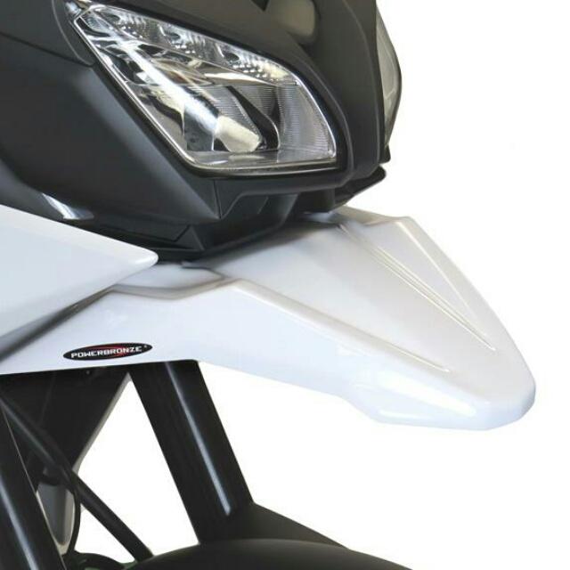 YAMAHA >> TRACER900・GT(18-) アドベンチャービーク  Powerbronze
