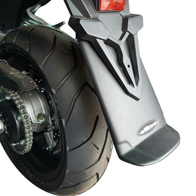 HONDA >> VFR800Xクロスランナー(15-) マッドディフレクター  Powerbronze