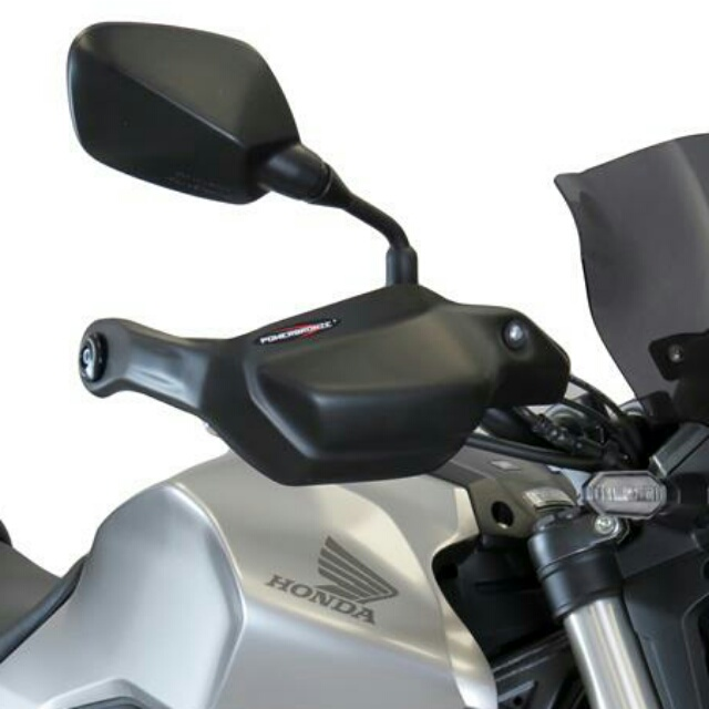 HONDA >> CB250R・CB125R(18-) ハンドガードキット Powerbronze