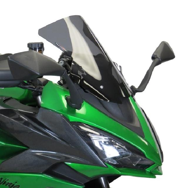 KAWASAKI >> Ninja1000SX (20-) スタンダードスクリーン Powerbronze