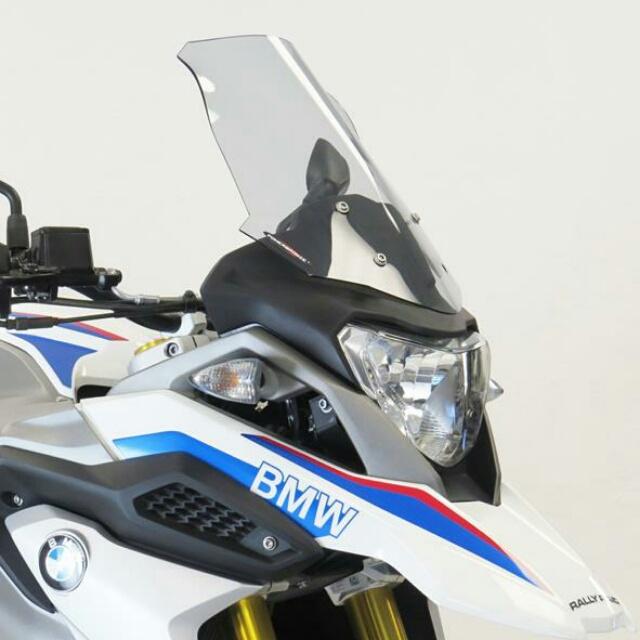 BMW >> G310GS(17-) スポーツ・フリップスクリーン Powerbronze