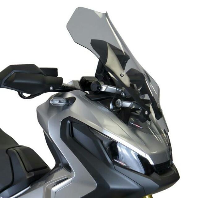 HONDA >> X-ADV(17-)スポーツ・フリップスクリーン Powerbronze