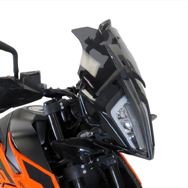 KTM >> 390Adventure(20-) ADVスポーツスクリーン Powerbronze