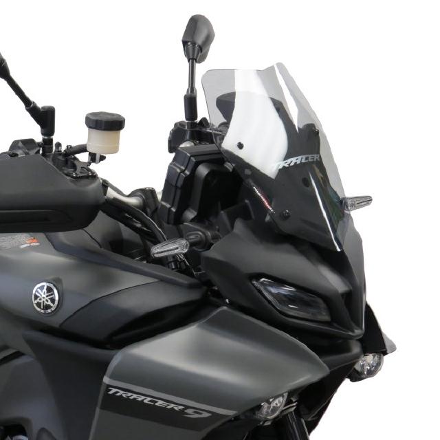 YAMAHA >> TRACER9 GT(21-)・TRACER900/GT(18-20) ADVスポーツスクリーン Powerbronze
