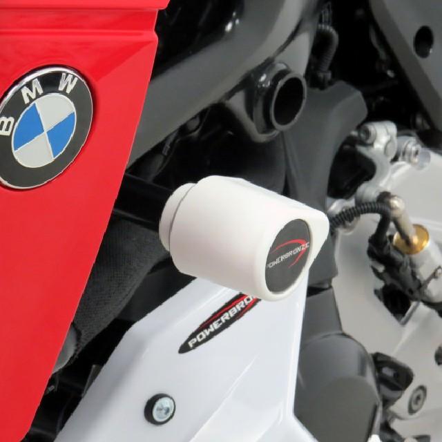 BMW >>F900R (20-) エンジンスライダー Powerbronze