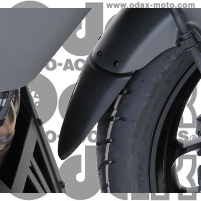 YAMAHA >> MT-09(21-)・MT-10(17-)・TRACER9 GT(21-) マッドガードエクステンダー PowerBronze