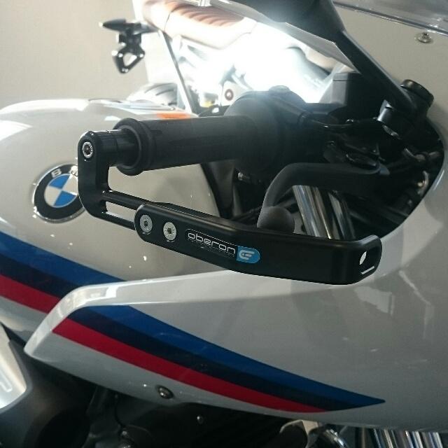 BMW専用レバーガード oberon