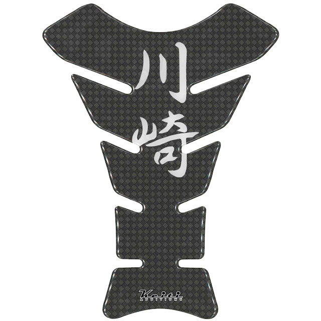 KAWASAKI Type >> タンクパッド TK035J