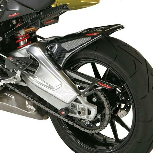 BMW >> S1000RR(10-14) インナーフェンダー Powerbronze