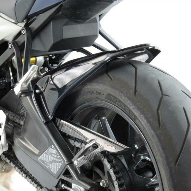 BMW >> S1000RR(15-18)・S1000R(14-) インナーフェンダー Powerbronze