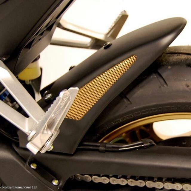 HONDA >> CB1000R(08-17) インナーフェンダー Powerbronze