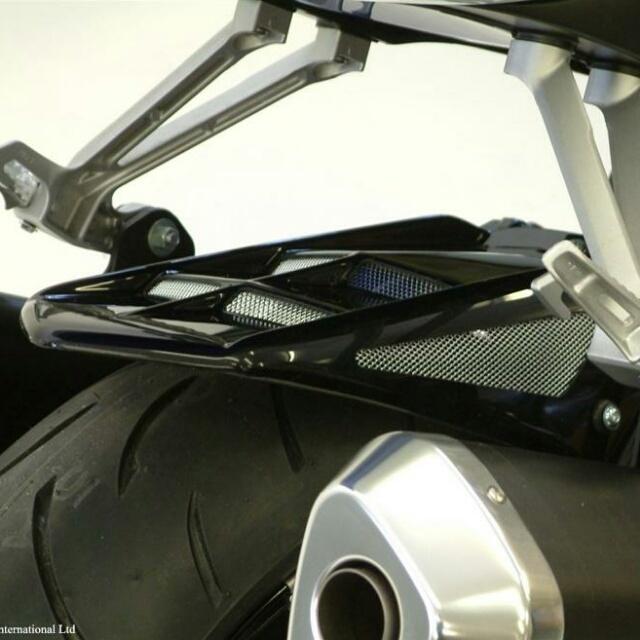 SUZUKI >> GSX-R1000(05-08) インナーフェンダー Powerbronze