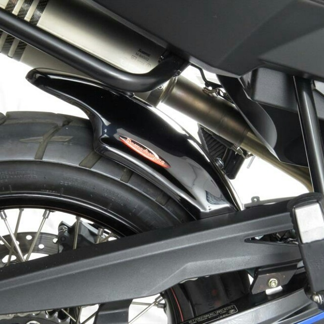 BMW >> F800GS(08-14) インナーフェンダー Powerbronze