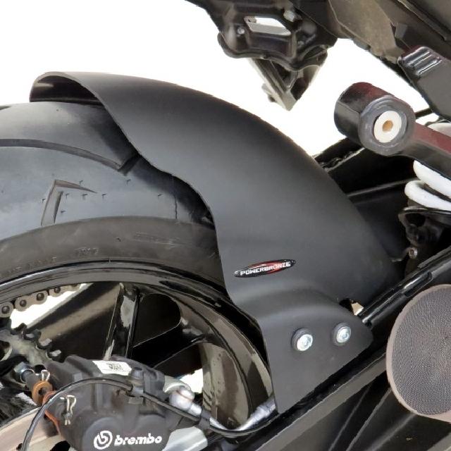 KTM >> 1290SuperAdventureS(21-) インナーフェンダー Powerbronze