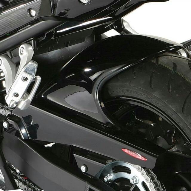 SUZUKI >> Bandit1250/S/F(07-16) インナーフェンダー Powerbronze