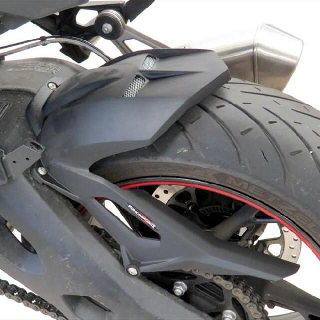 BMW >> S1000XR (20-) インナーフェンダー Powerbronze