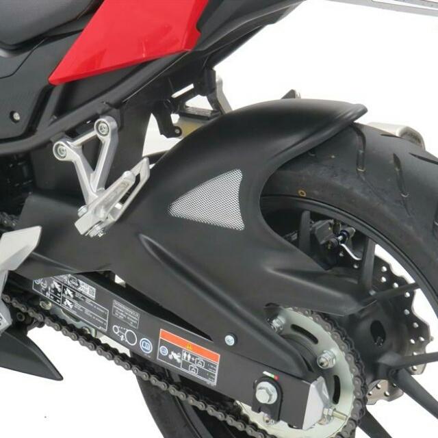 HONDA >> CBR400R・CB400F・400X(13-18) インナーフェンダー Powerbronze