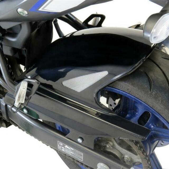 SUZUKI >> SV650/X ABS(16-) インナーフェンダー Powerbronze