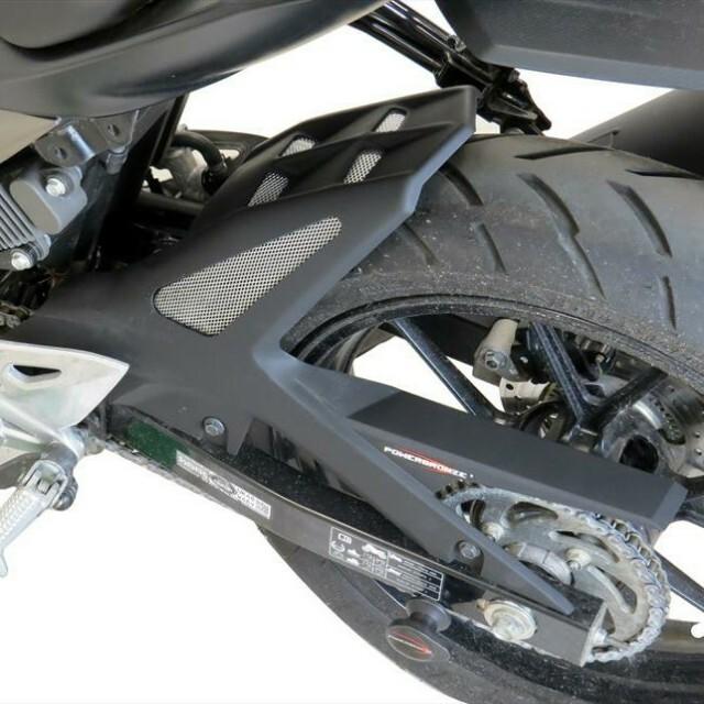 SUZUKI >> GSX-R125/S125(17-) インナーフェンダー Powerbronze