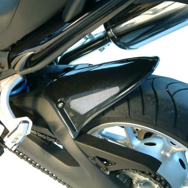 Triumph >> TIGER1050(07-12) インナーフェンダー Powerbronze