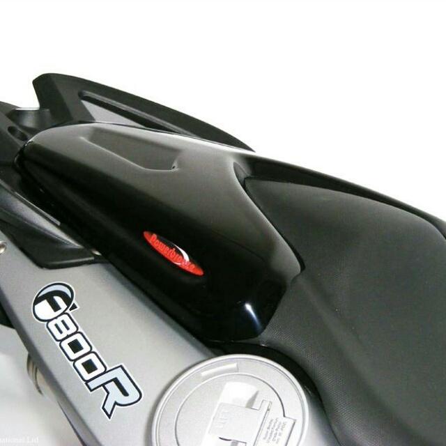BMW >> F800R(09-) シートカウル Powerbronze