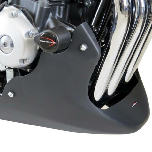 HONDA >> CB1100/EX/RS(17-) アンダーカウル Powerbronze