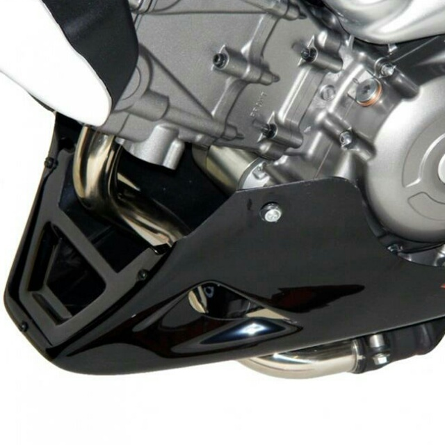 SUZUKI >> SV650/X ABS(16-) アンダーカウル Powerbronze