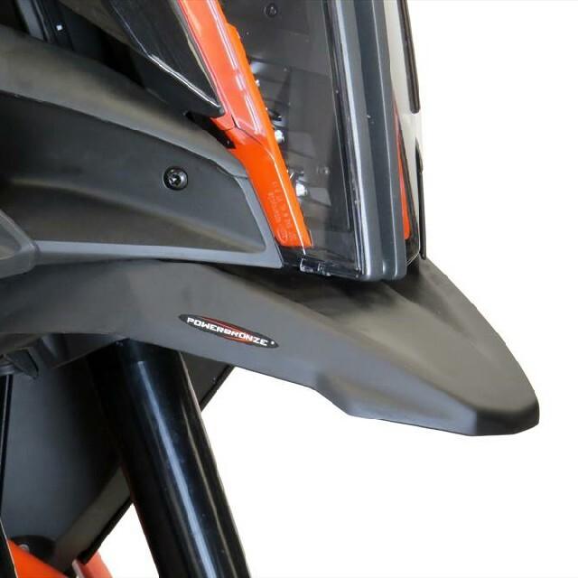 KTM >> 1290SuperAdventureR/S (17-) アドベンチャービーク  Powerbronze