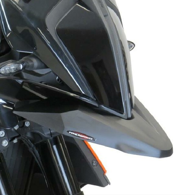 KTM >> 790Adventure (19-) アドベンチャービーク  Powerbronze
