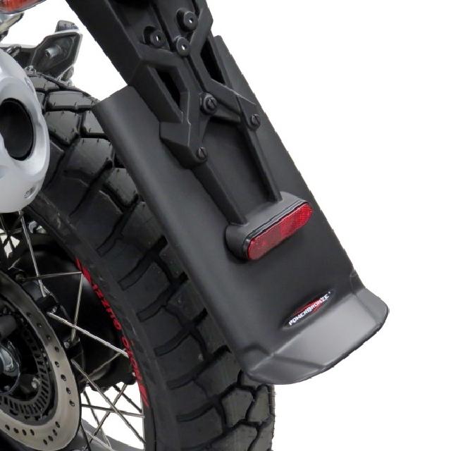 MOTO GUZZI >> V85TT(19-) マッドディフレクター  Powerbronze