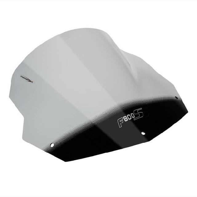 BMW >> F800S(10-ALL)スポーツ・エアフロ-スクリーン Powerbronze