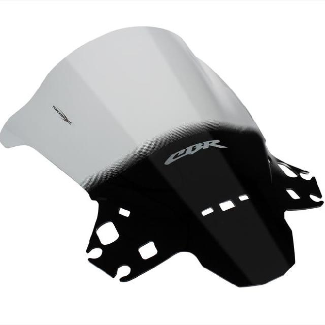 HONDA >> CBR250R(11-13)スポーツ・エアフロ-スクリーン Powerbronze