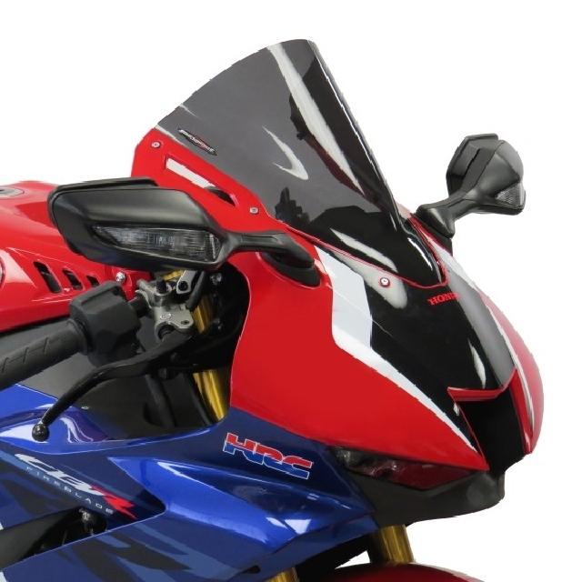 HONDA >> CBR1000RR-R(20-)スポーツ・エアフロ-スクリーン Powerbronze